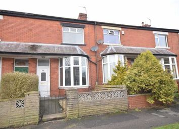 Thumbnail 2 bed terraced house for sale in Moorfield Avenue, Ramsgreave, Blackburn
