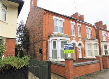 2 bed maisonette for sale in Granville Street, Peterborough PE1