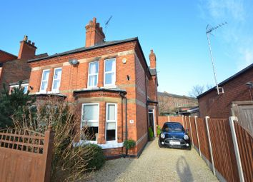 4 bed semi-detached house for sale in Station Road, Draycott, Derby DE72