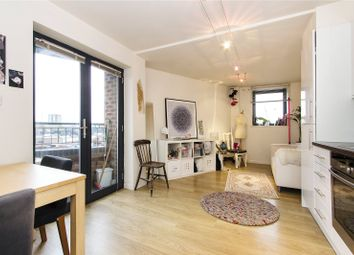 Thumbnail 1 bedroom flat to rent in 150 Mare Street, Hackney, London