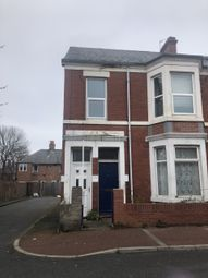 Thumbnail 2 bed flat to rent in Emily Street, Walker, Newcastle Upon Tyne