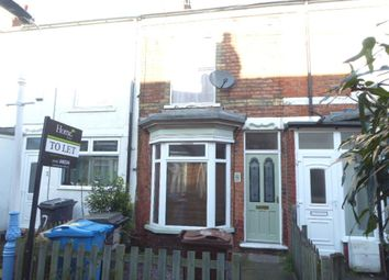 2 bed property to rent in Brentwood Avenue, Hardwick Street, Hull HU5