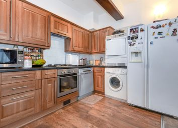 Thumbnail 2 bed flat for sale in George Lane, London