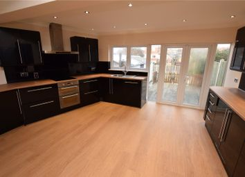 Thumbnail 3 bedroom semi-detached house for sale in Dominion Drive, Collier Row, Essex