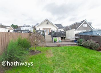 Thumbnail 2 bedroom semi-detached bungalow for sale in St. Augustine Road, Griffithstown, Pontypool