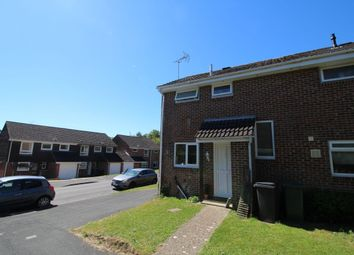 Thumbnail 2 bed terraced house to rent in May Tree Close, Winchester