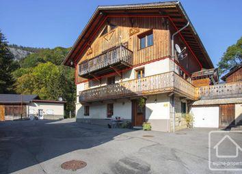 Thumbnail Apartment for sale in Rhône-Alpes, Haute-Savoie, Saint-Jean-D'aulps