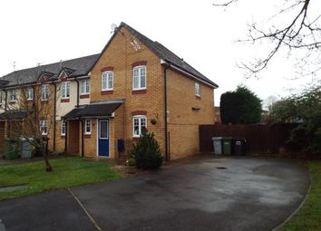 Thumbnail 3 bed end terrace house for sale in Bleadale Close, Wilmslow, Cheshire, .