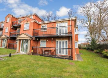 Thumbnail 2 bed flat for sale in Coundon House Drive, Coventry