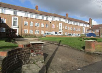 Thumbnail 2 bed flat to rent in Palmers Road, Arnos Grove