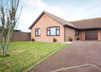 Thumbnail 3 bed detached bungalow for sale in Langdon Close, St. Margarets-At-Cliffe, Dover