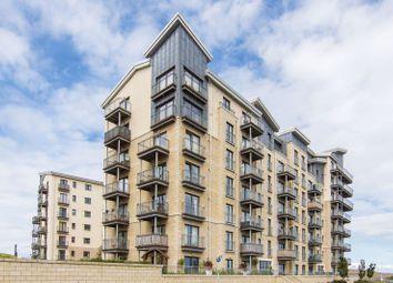 Thumbnail 2 bedroom flat for sale in 57/11 Hesperus Broadway, Granton, Edinburgh