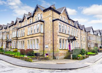 Thumbnail 2 bed flat to rent in Park Place, Valley Drive, Harrogate