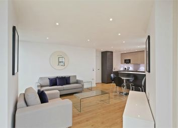 Thumbnail 2 bedroom flat to rent in 11 Saffron Central Square, Croydon, Surrey