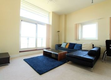Thumbnail 2 bedroom flat to rent in Caldey Island House, Prospect Place, Cardiff Bay