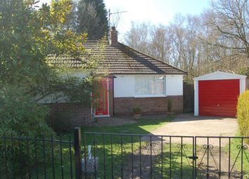 Thumbnail 3 bed bungalow to rent in Sandy Crescent, Ingoldisthorpe, King's Lynn