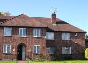 Thumbnail 2 bed flat for sale in Kenton Lane, Harrow Weald/Stanmore Border