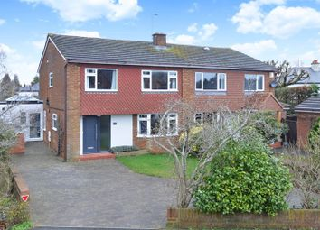 4 bed semi-detached house for sale in Park Road, Godalming GU7