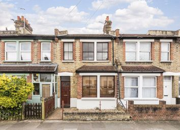 2 bed terraced house to rent in Marian Road, London SW16