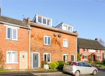 Thumbnail 4 bed terraced house for sale in Mildenhall, Marlborough, Wiltshire