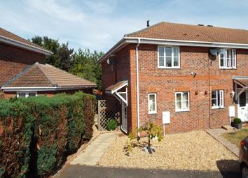 Thumbnail 2 bed semi-detached house for sale in Arnald Way, Houghton Regis, Dunstable, Bedfordshire