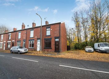 Thumbnail 2 bed terraced house for sale in Hacken Lane, Darcy Lever, Bolton, Lancashire.
