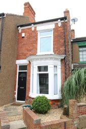 Thumbnail 2 bedroom terraced house to rent in Yarra Road, Cleethorpes