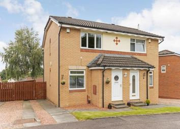 Thumbnail 2 bed semi-detached house for sale in Alloway Drive, Paisley, Renfrewshire