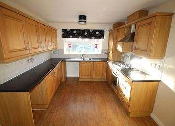 Thumbnail 3 bed semi-detached house to rent in Central Grange, St Helen Auckland, Bishop Auckland
