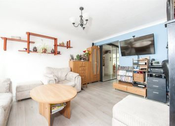 Thumbnail 3 bedroom end terrace house for sale in Woodbury Road, Chatham, Kent