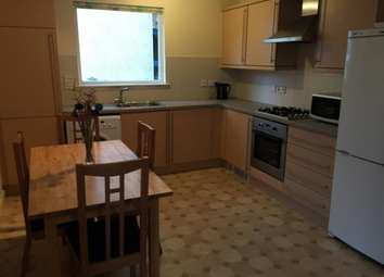 Thumbnail 2 bedroom flat to rent in Stenhouse Gardens, Edinburgh