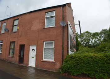 Thumbnail 2 bedroom end terrace house to rent in Hyde Road, Denton, Manchester