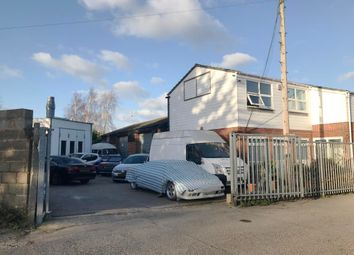 Thumbnail Light industrial for sale in 1 Upper Brents, Faversham, Kent