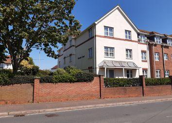 Littleham Road, Exmouth EX8. 2 bed flat