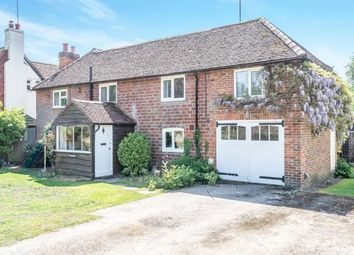 Thumbnail 3 bed detached house for sale in Minsted, Midhurst, West Sussex, .