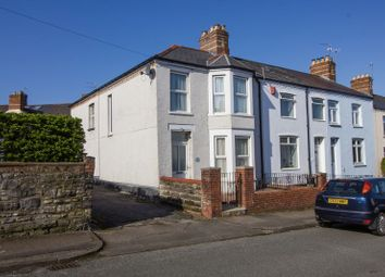 Thumbnail 3 bed property for sale in Grove Terrace, Penarth