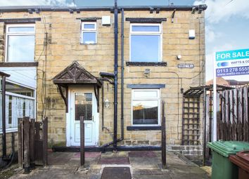Thumbnail 1 bed cottage for sale in Turkey Hill, Pudsey