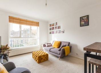 Thumbnail 2 bed flat for sale in Weymouth Court, Brixton Hill, London