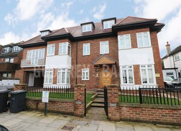 Thumbnail 2 bedroom flat to rent in Beechcroft Avenue, London