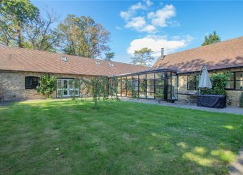 Thumbnail 5 bed detached house for sale in High Wych Road, High Wych, Hertfordshire