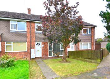 Thumbnail 3 bed terraced house for sale in Prospero Way, Hartford, Huntingdon, Cambridgeshire