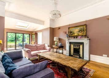 Thumbnail 7 bed property for sale in Elm Road, Beckenham