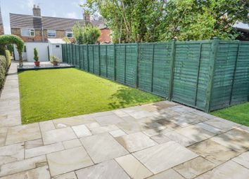 Thumbnail 2 bed end terrace house for sale in Christopher Road, Alford