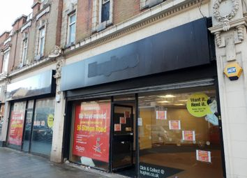 Thumbnail Retail premises to let in High Street, Clacton-On-Sea