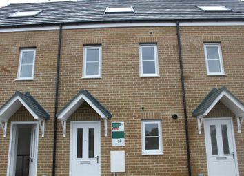 Thumbnail 3 bed property for sale in Fairway Drive, Humberston, Grimsby