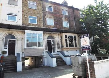 Thumbnail 3 bed flat for sale in Bulstrode Road, Hounslow
