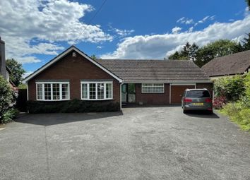 Thumbnail Detached bungalow for sale in Mill Lane, Cleeve Prior