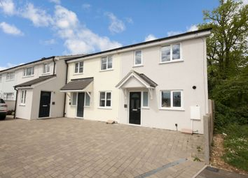 Thumbnail 2 bed end terrace house to rent in Critchett Terrace, Rainsford Road, Chelmsford