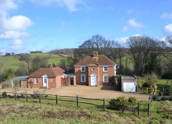 Thumbnail 3 bed detached house for sale in Angel Street, Petworth