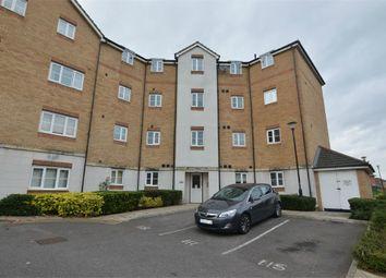 Thumbnail 2 bedroom flat for sale in Huron Road, Broxbourne, Hertfordshire